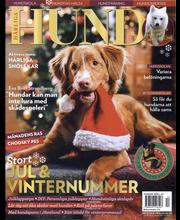 Härliga Hund aikakauslehdet