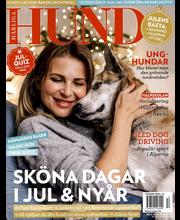 Härliga Hund aikakauslehti