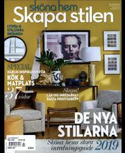 Skapa Stilen aikakauslehdet