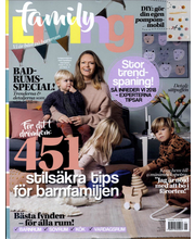 Family Living asuminen