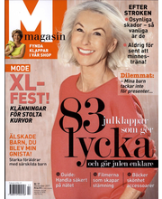 M-magain, aikakauslehdet