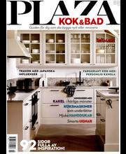 Plaza Stora Husguiden aikakauslehdet