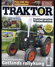 Traktor aikakauslehdet