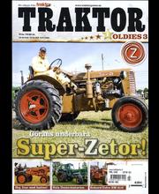 Traktor Oldies aikakauslehdet