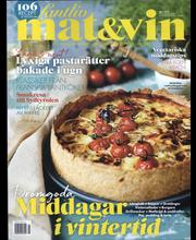 Lantliv Mat & Vin aikakauslehdet