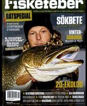 Fiske-Feber aikakauslehdet