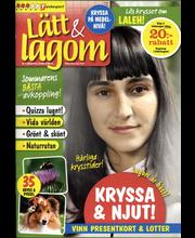 Lätt & Lagom aikakauslehdet