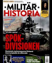 Militär Historia, aikakauslehti