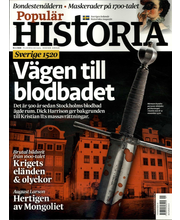 Populär Historia aikakauslehdet