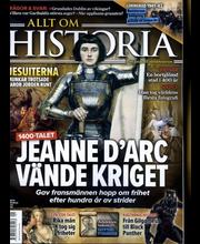 Allt om Historia Aikakauslehti