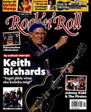 Rock n Roll aikakauslehdet