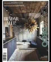 Plaza Deco aikakauslehti