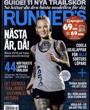 Runners's World (Swe) aikakauslehti