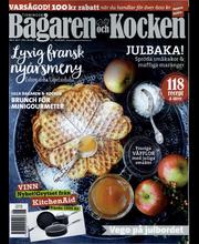 Bagaren & Kocken, aikakauslehdet