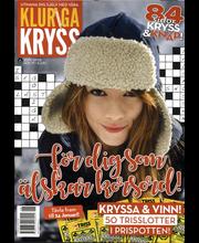Kluriga Kryss aikakauslehti
