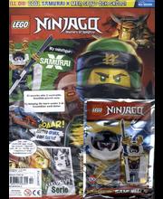 Lego Ninjago (Swe) aik...