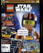Lego Star Wars (Swe) aikakauslehti