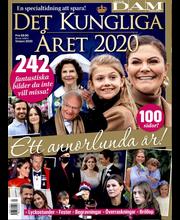 Svensk Damtidning Special aikakauslehti