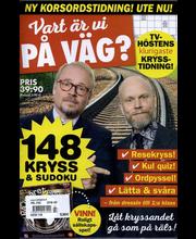 Hemmets Veckotidning Special aikakauslehdet