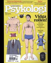 Modern Psykologi aikakauslehdet