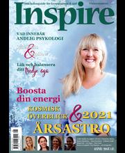 Inspire aikakauslehti