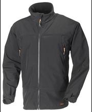 Softshell-takki L.Brador 554P XL-koko, musta