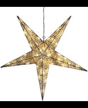 Star Hopeatähti 55cm, 48 LED IP44