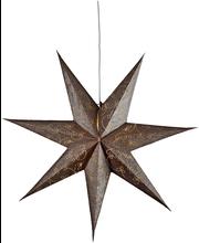 Star Paperitähti 63 cm kulta