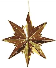 Star Minitähti metalli messinki