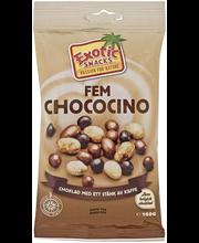 Exotic Snacks 160g Fem Chococino