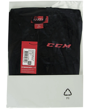 CCM yksiosainen alusasu