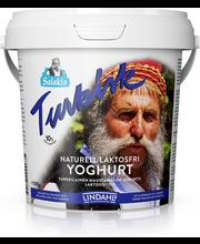 Salakis 1kg Laktoositon Turkkilainen Jogurtti 10%