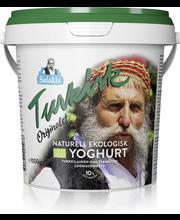 Salakis 1kg Luomu Turkkilainen Jogurtti