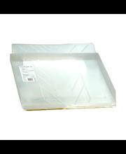 Astian- ja pyykinpesukoneen turva-allas 60 cm