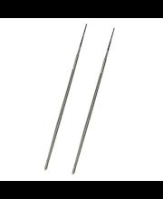 Jonsered Pyöröviila 4,0 mm, 2 kpl