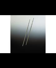 Jonsered Pyöröviila 4,5 mm, 2 kpl