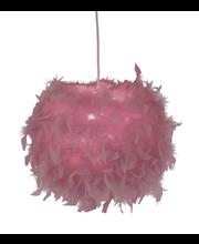 Aneta Boa kattovalaisin 25 höyhen rosa