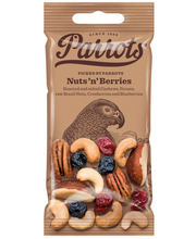 Parrots Nuts 'n' Berries 55g