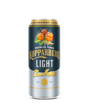 KOPPARBERG 0,44L Light Cloudberry 4,5% cider