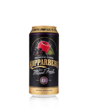 KOPPARBERG 0,44L with Mixed Fruit 4,5% siideri
