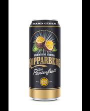 Kopparberg 0,44l Passionfruit 5,5% omenasiideri tölkki