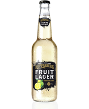 Fruit Lager olut 5,0% ...