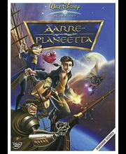Dvd Aarreplaneetta
