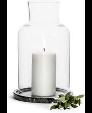 Nature marble kynttilälyh
