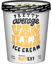Oatly 0,5L Vanilla