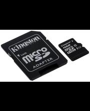 Kingston microsd 16gb