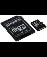 Kingston microsd 64gb
