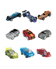 Hw basic car assortment