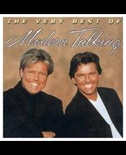 Modern Talking:best Of