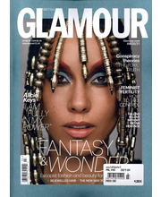 Glamour (Eng/UK)